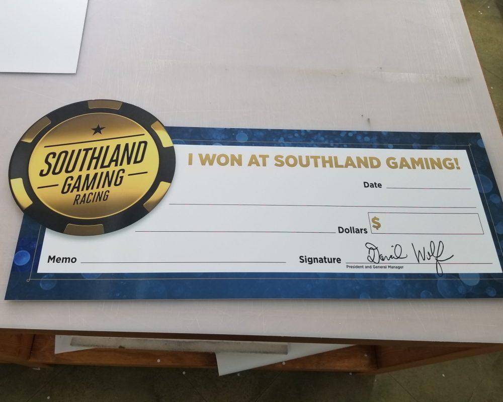 Southland Checks