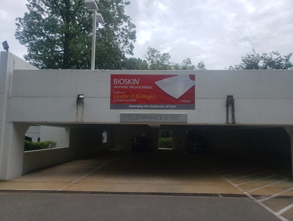 Wright Outdoor Wall Wrap (Garage)